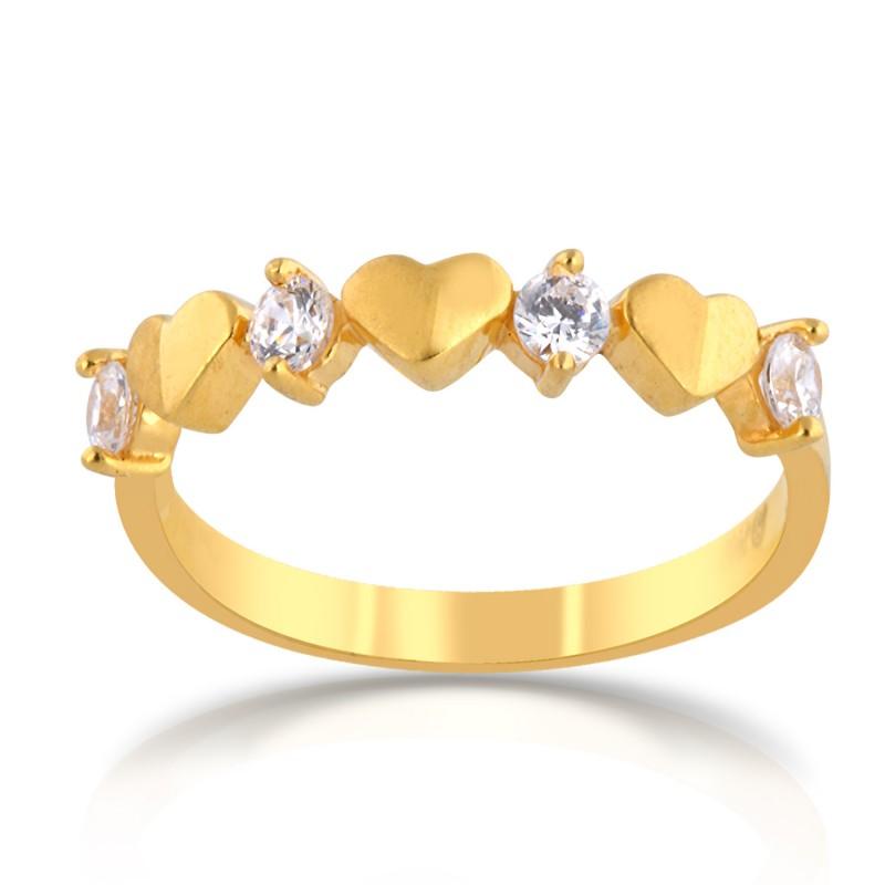 Buy Malabar Gold Ring FRDZCAHTA386 For Women Online